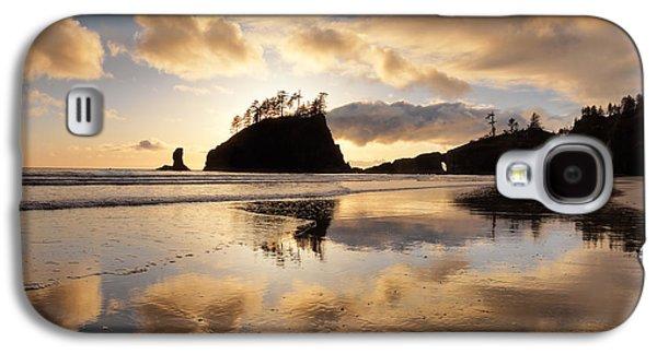 Second Beach 2 Galaxy S4 Case