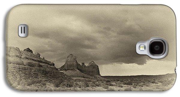Sedona Landscape Galaxy S4 Case by Kelly Gibson