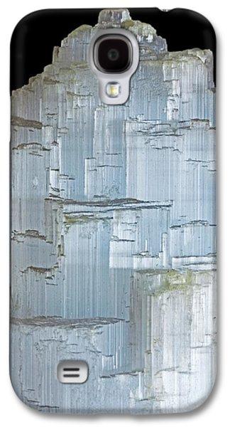 Selenite Galaxy S4 Case