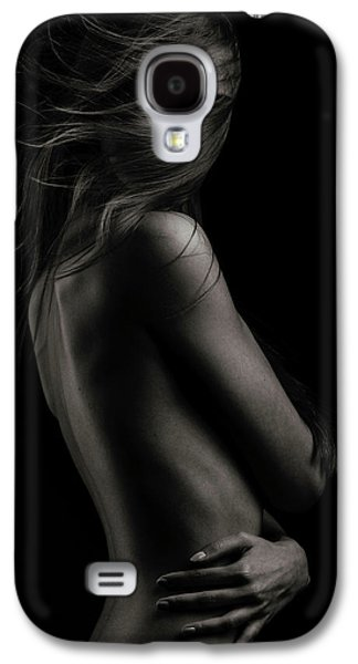 Sensual Beauty Galaxy S4 Case