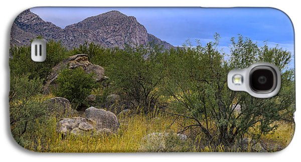 September Oasis No.1 Galaxy S4 Case by Mark Myhaver