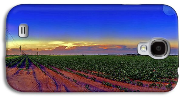 Serenity Galaxy S4 Case by Robert Hudnall