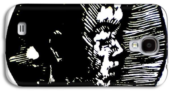 Seth 2 Galaxy S4 Case