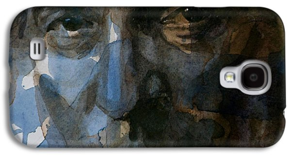 Shackled And Drawn Galaxy S4 Case by Paul Lovering