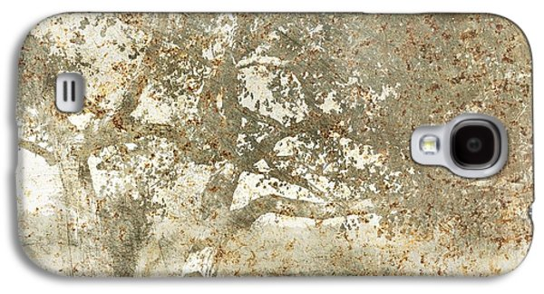 Shade Tree Galaxy S4 Case by Brett Pfister