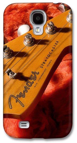 Rock And Roll Galaxy S4 Case - Shadowcaster by Douglas Pittman
