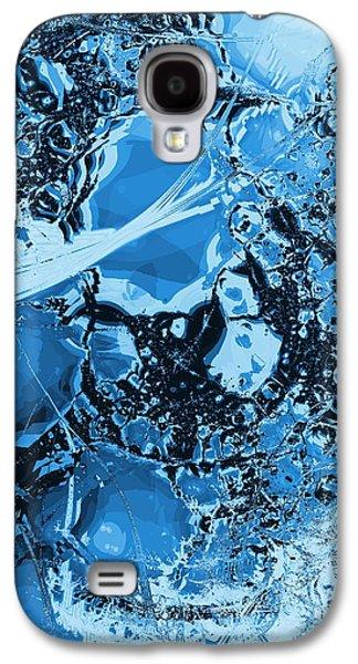 Shadows Under Ice Galaxy S4 Case