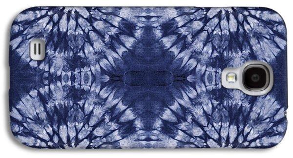 Shibori 8 Galaxy S4 Case by Aimee Stewart