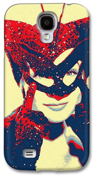 Shirley Maclaine In Artists And Models Galaxy S4 Case