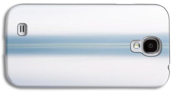 Shoreline Galaxy S4 Case by Susan Cole Kelly Impressions