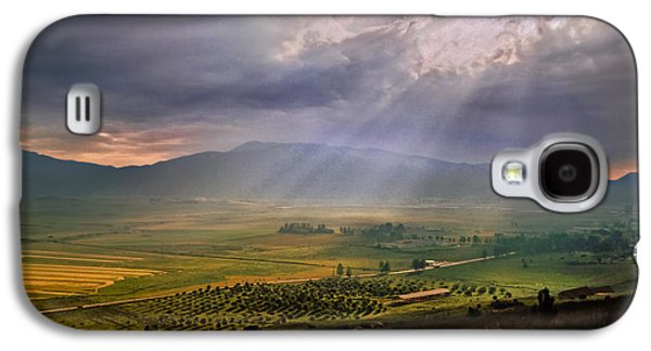 Shumadia After The Rain. Serbia Galaxy S4 Case by Juan Carlos Ferro Duque