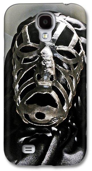 Siena Torture Mask Galaxy S4 Case by Robert Ponzoni
