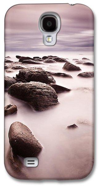 Silk Galaxy S4 Case by Jorge Maia