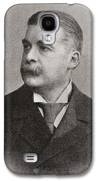 Sir Arthur Seymour Sullivan Galaxy S4 Case by Bridgeman Images