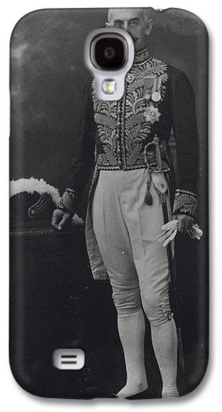 Sir Edward Gait Galaxy S4 Case by British Library