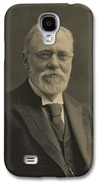Sir Henry Waterfield Galaxy S4 Case by British Library