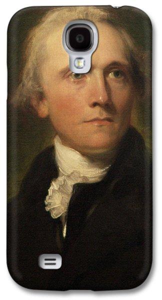 Sir William Grant Galaxy S4 Case