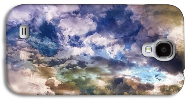 Sky Moods - Sea Of Dreams Galaxy S4 Case