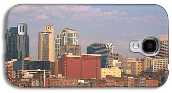 Skyline Nashville Tn Galaxy S4 Case