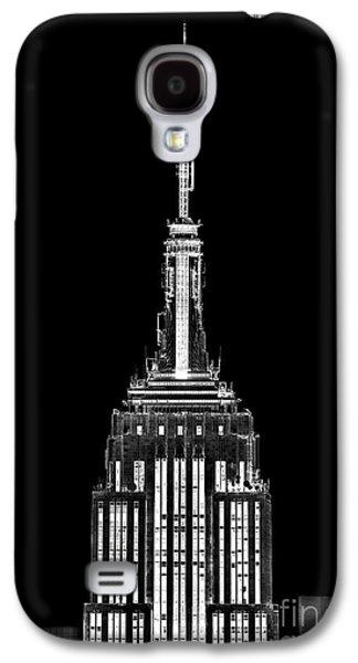 Skyscraper Galaxy S4 Case