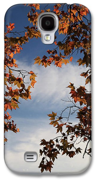 Skyward Galaxy S4 Case by Laurie Search