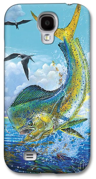 Slammer Off0017 Galaxy S4 Case