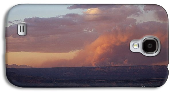Slide Fire Sunset Galaxy S4 Case