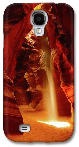 Slot Canyon, Upper Antelope Canyon Galaxy S4 Case