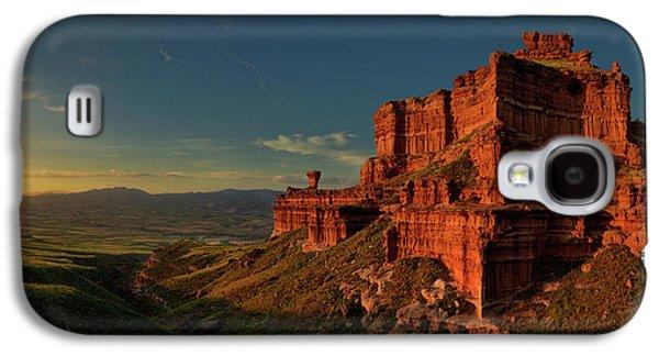 Small Canyon Galaxy S4 Case