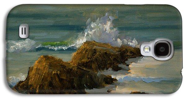 Smashing Galaxy S4 Case by Timon Sloane