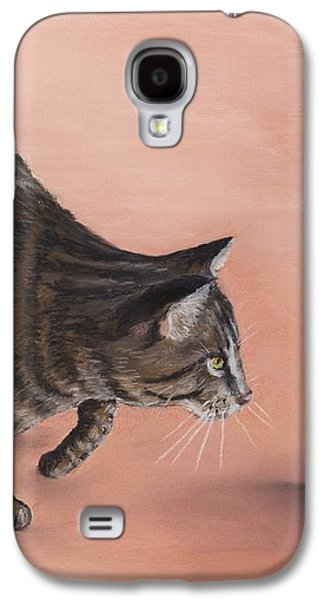 Sneaky Galaxy S4 Case
