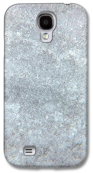 Galaxy S4 Case featuring the photograph Snow Yourself by Marc Philippe Joly