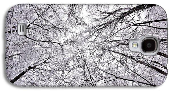 Snowstorm Galaxy S4 Case
