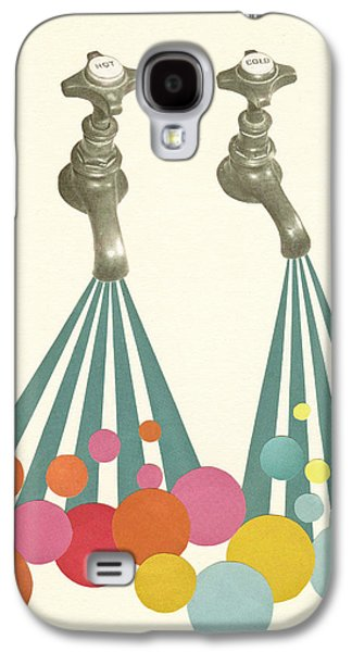 Soapsuds Galaxy S4 Case