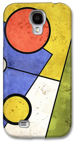 Solstice Galaxy S4 Case by Richard Rizzo