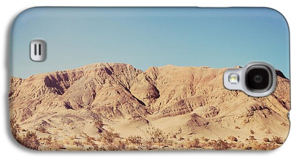 Desert Galaxy S4 Case - Sometimes I See So Clearly by Laurie Search