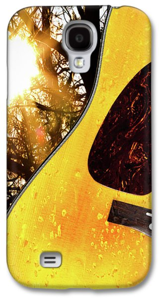Songs From The Wood Galaxy S4 Case