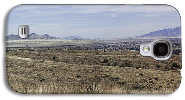 Sonoita Arizona Galaxy S4 Case