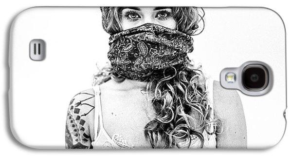 Sophie Jane - Session 2 - Vi Galaxy S4 Case