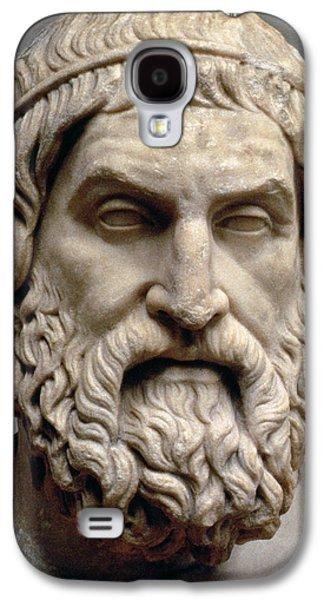 Sophocles Galaxy S4 Case by Greek School