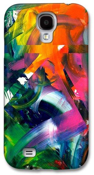 Sound Garden Galaxy S4 Case