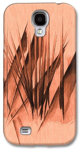 Sounds Of Spring Galaxy S4 Case by Bob Orsillo