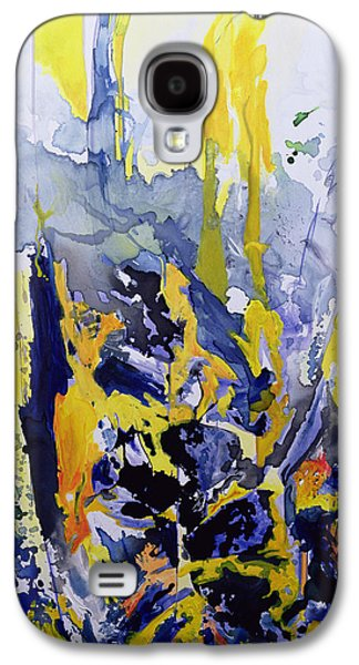 Sounds So Soothing Galaxy S4 Case by Thomas Hampton