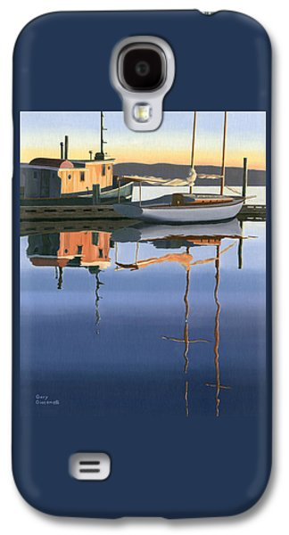 South Harbour Reflections Galaxy S4 Case