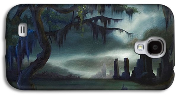Southern Arch Galaxy S4 Case by James Christopher Hill