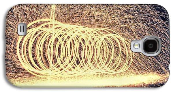 Sparks Galaxy S4 Case