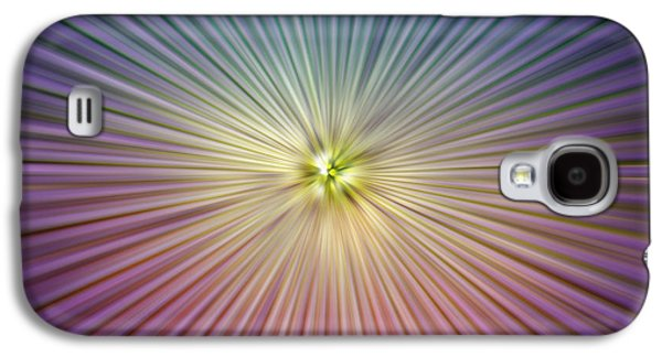 Speed Colors Galaxy S4 Case