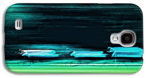 Speed Galaxy S4 Case