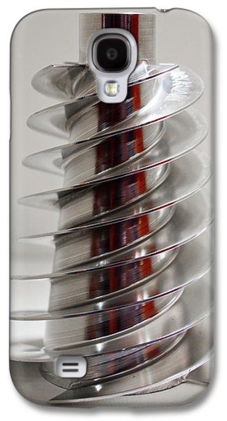 Spiral Screw Galaxy S4 Case