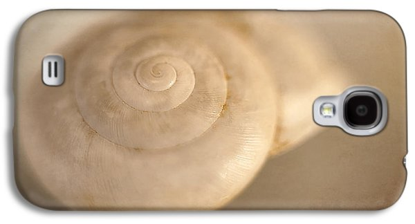 Spiral Shell 2 Galaxy S4 Case by Scott Norris